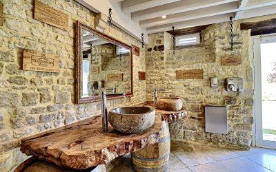 Le Domaine de Cussy produisait du vin en 1616